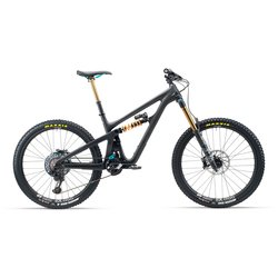 Yeti Cycles SB165 C-Series