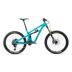 Yeti Cycles SB165 T-Series