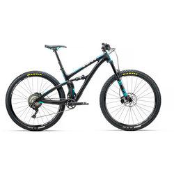 Yeti Cycles SB4.5 Shimano XT/SLX
