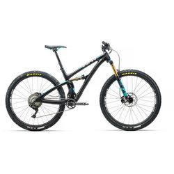 Yeti Cycles SB4.5 Shimano XT TURQ