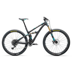 Yeti Cycles SB4.5 X01 Eagle TURQ