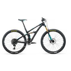 Yeti Cycles SB4.5 SRAM X01 Eagle TURQ