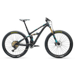 Yeti Cycles SB4.5 XX1 Eagle TURQ