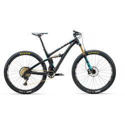 Yeti Cycles SB4.5 SRAM XX1 Eagle TURQ