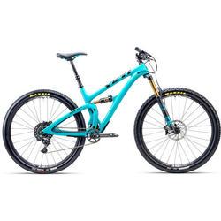 Yeti Cycles SB4.5c - Frameset