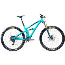 Yeti Cycles SB4.5c - X01