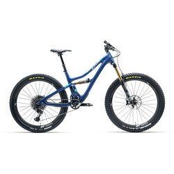 Yeti Cycles SB5 Beti X01 Race TURQ