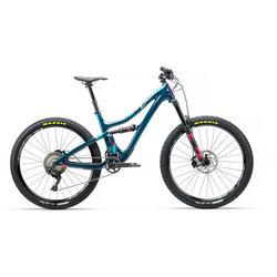 Yeti Cycles SB5 Beti Shimano XT/SLX