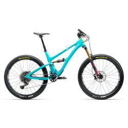 Yeti Cycles SB5 Beti X01 Eagle TURQ