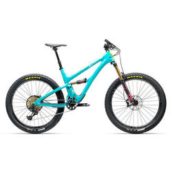 Yeti Cycles SB5 Beti XX1 Eagle TURQ