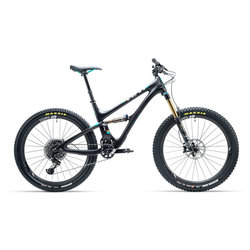 Yeti Cycles SB5 LR X01 Race TURQ