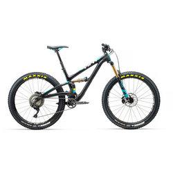 Yeti Cycles SB5+ Shimano XT TURQ