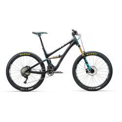 Yeti Cycles SB5 Shimano XT TURQ