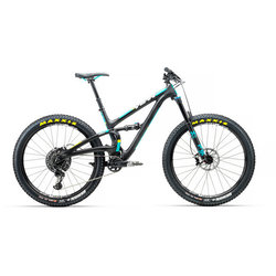 Yeti Cycles SB5+ SRAM GX Eagle