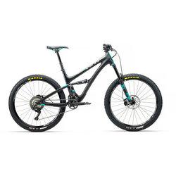 Yeti Cycles SB5 Shimano XT/SLX