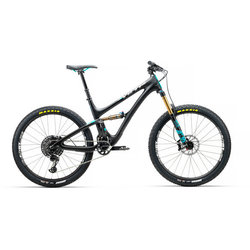 Yeti Cycles SB5 SRAM X01 Eagle TURQ