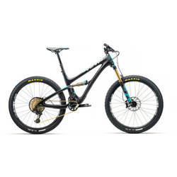 Yeti Cycles SB5 SRAM XX1 Eagle TURQ