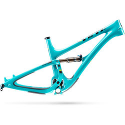 Yeti Cycles SB5 TURQ Frame
