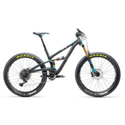 Yeti Cycles SB5+ X01 Eagle TURQ