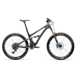 Yeti Cycles SB5 X01 Eagle TURQ