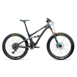 Yeti Cycles SB5 XX1 Eagle TURQ