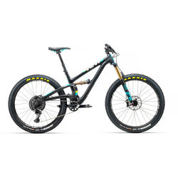 Yeti Cycles SB5+ SRAM X01 Eagle TURQ