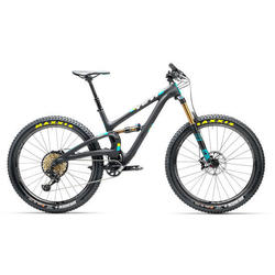 Yeti Cycles SB5+ XX1 Eagle TURQ