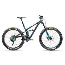 Yeti Cycles SB5+ XT/SLX Carbon