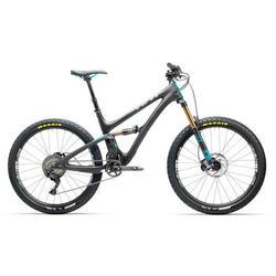 Yeti Cycles SB5 XT TURQ