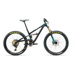 Yeti Cycles SB5+ SRAM XX1 Eagle TURQ
