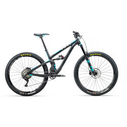Yeti Cycles SB5.5 Shimano XT/SLX