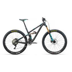 Yeti Cycles SB5.5 Shimano XT TURQ