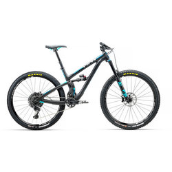 Yeti Cycles SB5.5 SRAM GX Eagle