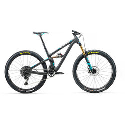 Yeti Cycles SB5.5 SRAM X01 Eagle TURQ