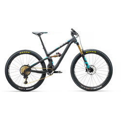 Yeti Cycles SB5.5 SRAM XX1 Eagle TURQ