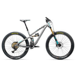 Yeti Cycles SB5.5 XX1 Eagle TURQ
