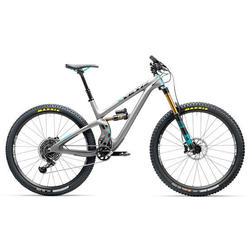 Yeti Cycles SB5.5 X01 Eagle TURQ
