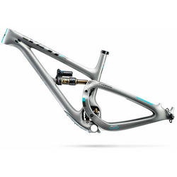 Yeti Cycles SB5.5 TURQ Frame