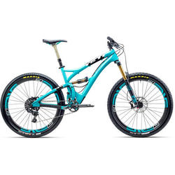 Yeti Cycles SB5c - XTR