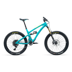 Yeti Cycles SB6 GX Comp