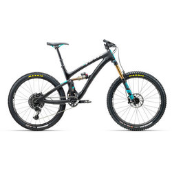 Yeti Cycles SB6 SRAM X01 Eagle TURQ