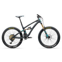 Yeti Cycles SB6 XX1 Eagle TURQ