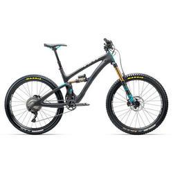 Yeti Cycles SB6 XT TURQ