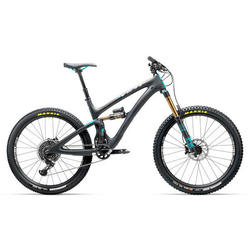 Yeti Cycles SB6 X01 Eagle TURQ