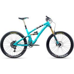 Yeti Cycles SB6c - X01