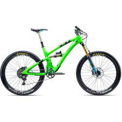 Yeti Cycles SB6c - XTR