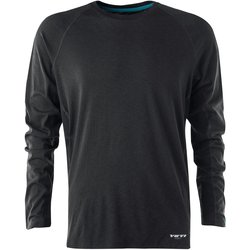 Yeti Cycles Turq Merino Long-Sleeve Jersey