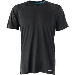 Yeti Cycles Turq Merino Short-Sleeve Jersey