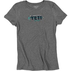 Yeti Cycles Women's Ice Axe Tee