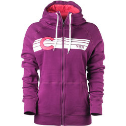 Yeti Cycles Women's Keota Hoody